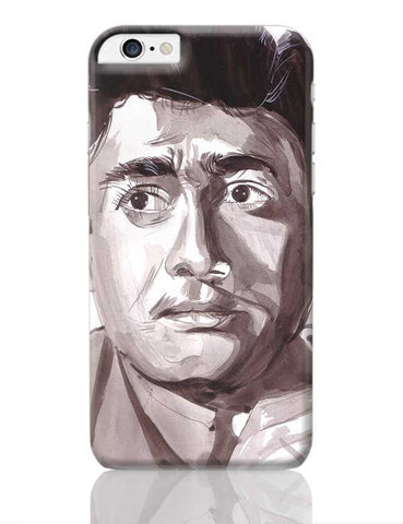 Dev Anand was a dreamer iPhone 6 Plus / 6S Plus Covers Cases Online India