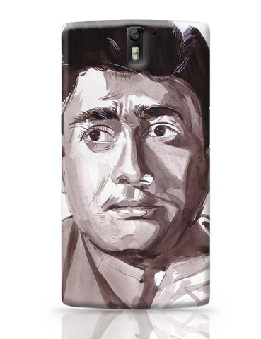Dev Anand was a dreamer OnePlus One Covers Cases Online India