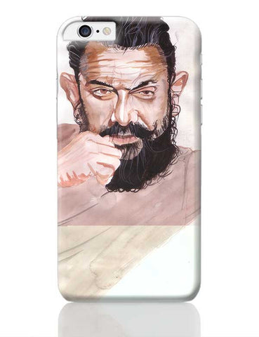 Aamir Khan knows that reinvention is the name of the game iPhone 6 Plus / 6S Plus Covers Cases Online India