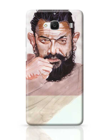 Aamir Khan knows that reinvention is the name of the game Redmi 2 / Redmi 2 Prime Covers Cases Online India