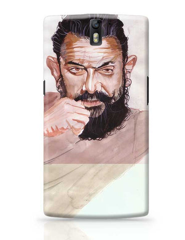 Aamir Khan knows that reinvention is the name of the game OnePlus One Covers Cases Online India