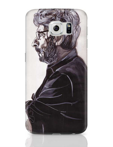 Sanjay Leela Bhansali is the man in black Samsung Galaxy S6 Covers Cases Online India