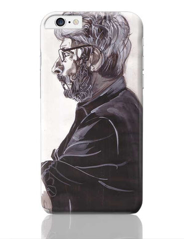 Sanjay Leela Bhansali is the man in black iPhone 6 Plus / 6S Plus Covers Cases Online India