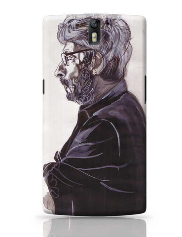 Sanjay Leela Bhansali is the man in black OnePlus One Covers Cases Online India