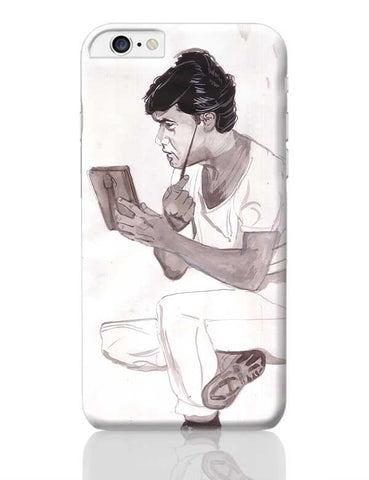 Aamir Khan reinvents himself very well iPhone 6 Plus / 6S Plus Covers Cases Online India