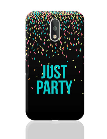 Party Moto G4 Plus Online India