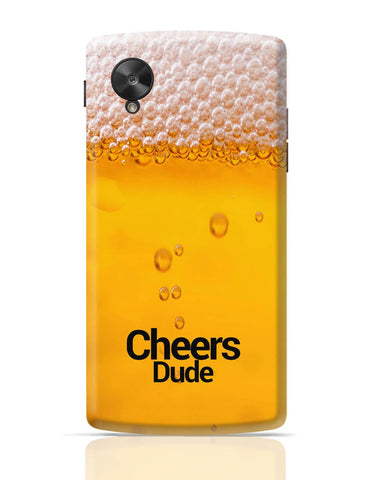 Google Nexus 5 Covers | Beer Google Nexus 5 Cover Online India