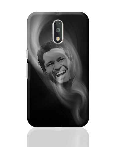 Sachin Tendulkar Moto G4 Plus Online India