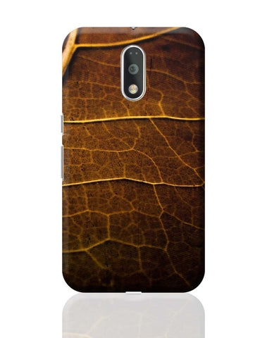Leaves Texture Moto G4 Plus Online India