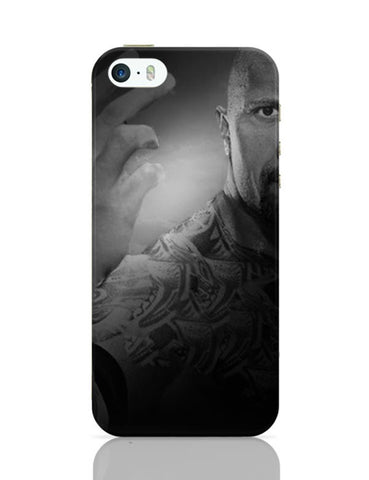 Rock  Wwe iPhone Covers Cases Online India