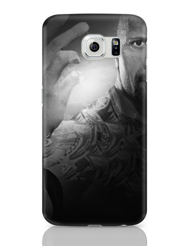Samsung Galaxy S6 Covers | Rock Wwe Samsung Galaxy S6 Case Covers Online India