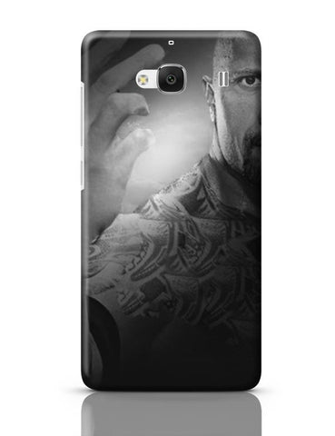 Xiaomi Redmi 2 / Redmi 2 Prime Cover| Rock Wwe Redmi 2 / Redmi 2 Prime Case Cover Online India
