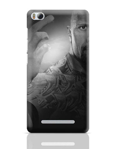 Xiaomi Mi 4i Covers | Rock Wwe Xiaomi Mi 4i Case Cover Online India