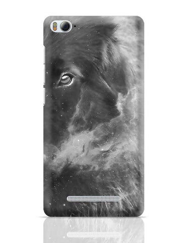 Wolf Xiaomi Mi 4i Covers Cases Online India