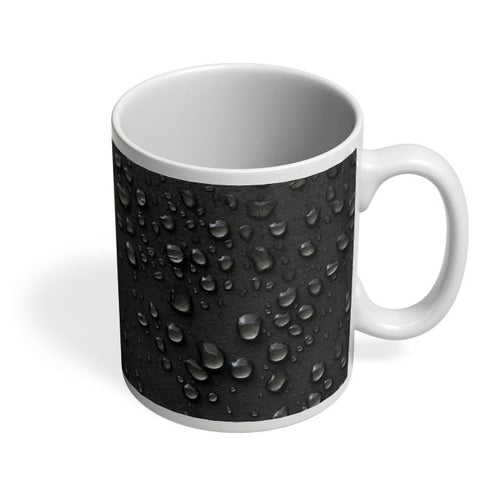 Water Drop Texture Coffee Mug Online India