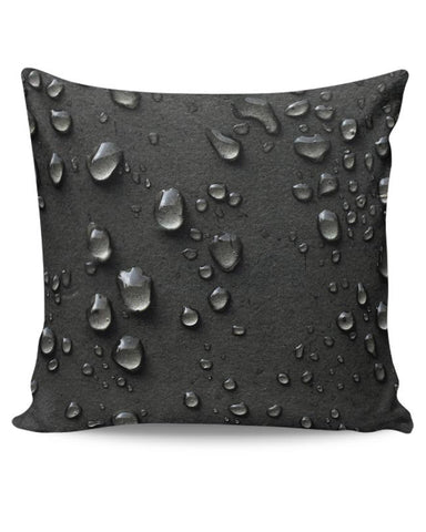 Water Drop Texture Cushion Cover Online India