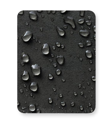 Water Drop Texture Mousepad Online India