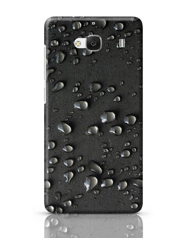 Water Drop Texture Redmi 2 / Redmi 2 Prime Covers Cases Online India