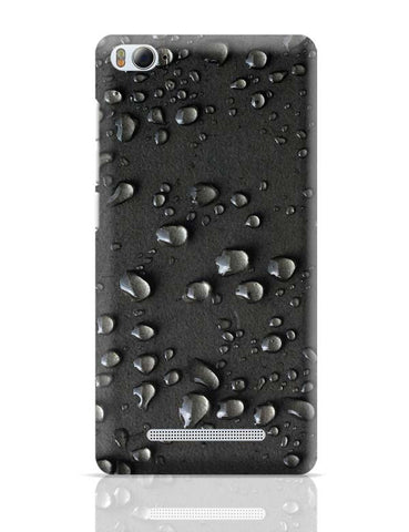 Water Drop Texture Xiaomi Mi 4i Covers Cases Online India
