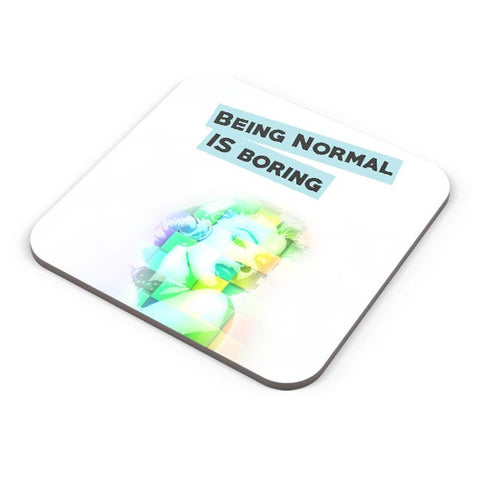 Being Normal Coaster Online India