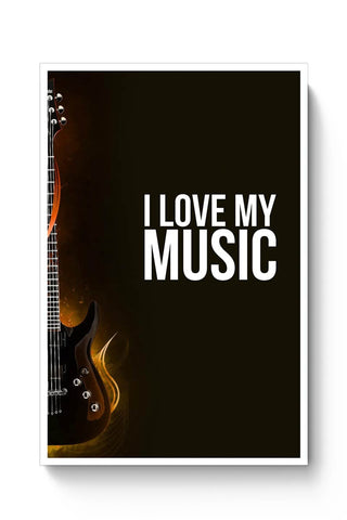 Music Poster Online India