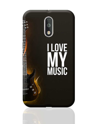 Music Moto G4 Plus Online India
