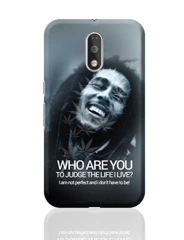 Bob Marley Moto G4 Plus Online India
