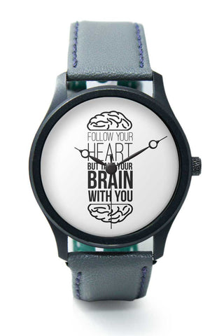 Wrist Watches India | Follow Your Heart Premium Wrist Watch  Online India.