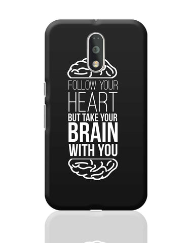 Follow Your Heart Moto G4 Plus Online India