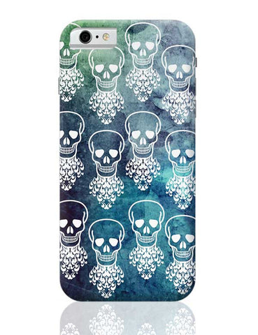 Skull  iPhone 6 / 6S Covers Cases
