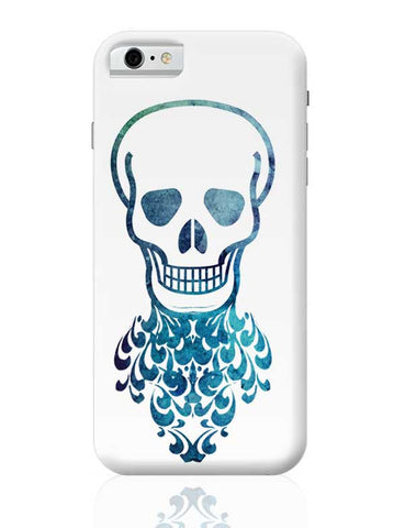Skull Face iPhone 6 / 6S Covers Cases