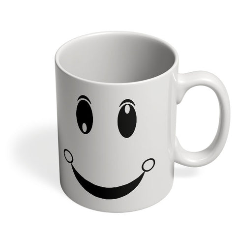 Coffee Mugs Online | Cushion Smiley Mug Online India