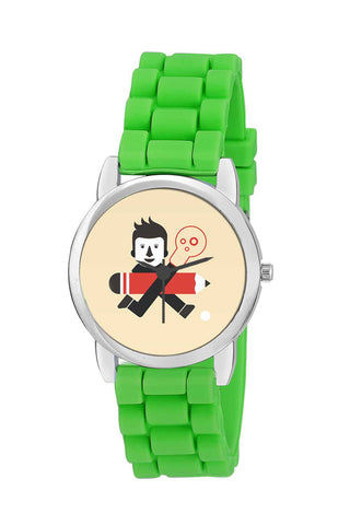 Kids Wrist Watch India | Bright  Future  Kids Wrist Watch Online India