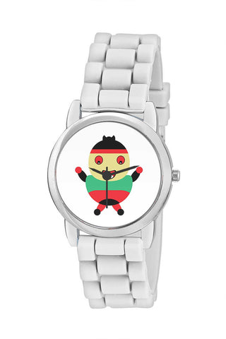 Kids Wrist Watch India | Funny Kid Character Kids Wrist Watch Online India