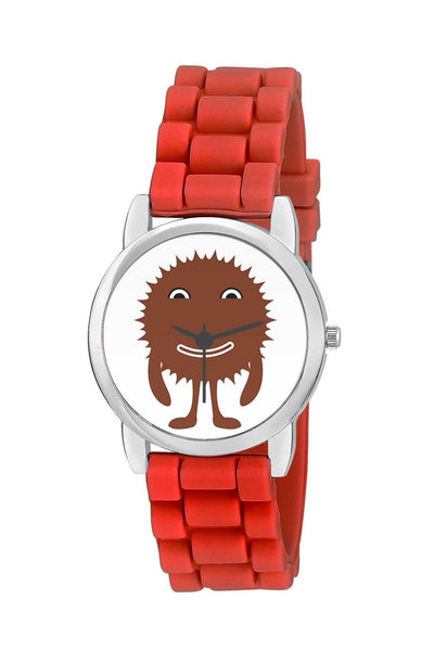 Kids Wrist Watch India |  Africa Funny Face Cartoon Character Kids Wrist Watch Online India