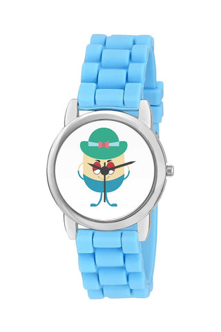 Kids Wrist Watch India | Awesome Stylish & Cool Man Cartoon Character Kids Wrist Watch Online India