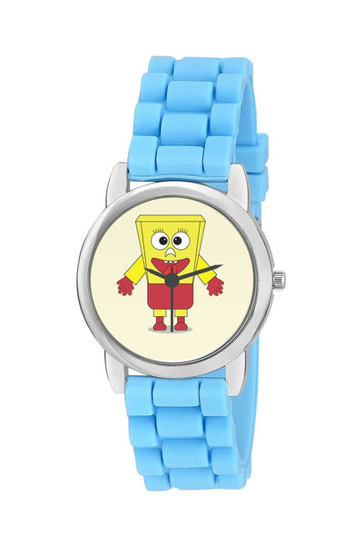 Kids Wrist Watch India | Awesome Quirky Cartoon Character Design Kids Wrist Watch Online India