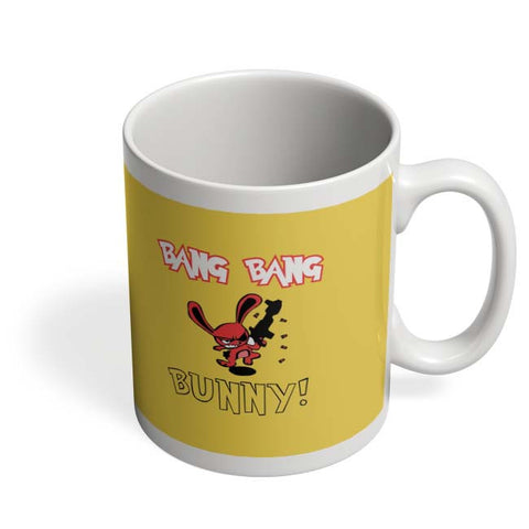 Coffee Mugs Online | Bang Bang Funny Mug Online India