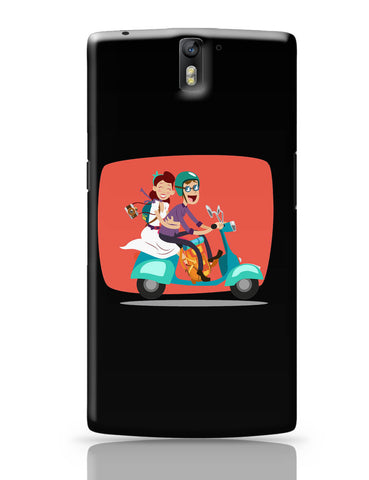 OnePlus One Covers | On Our Way OnePlus One Cover Online India