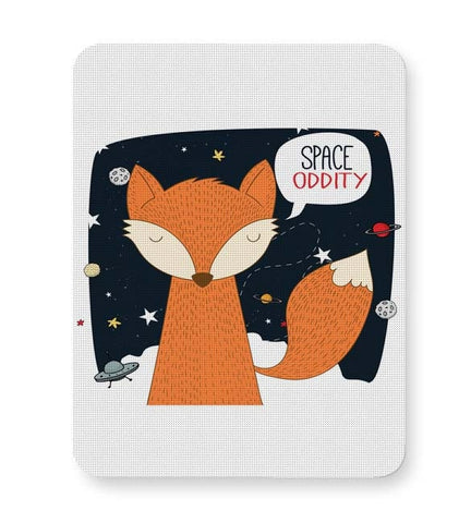 Buy Mousepads Online India | Space Oddity Mouse Pad Online India