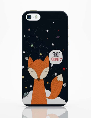 iPhone 5 / 5S Cases & Covers | Space Oddity iPhone 5 / 5S Case Online India