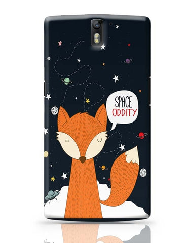 OnePlus One Covers | Space Oddity OnePlus One Case Cover Online India