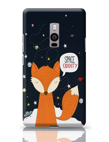 OnePlus Two Covers | Space Oddity OnePlus Two Case Cover Online India