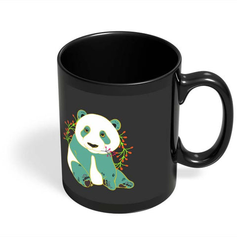 Coffee Mugs Online | Munchkin Black Coffee Mug Online India