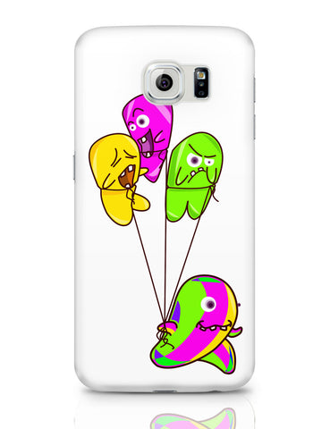 Samsung Galaxy S6 Covers | valentine special Samsung Galaxy S6 Covers Online India