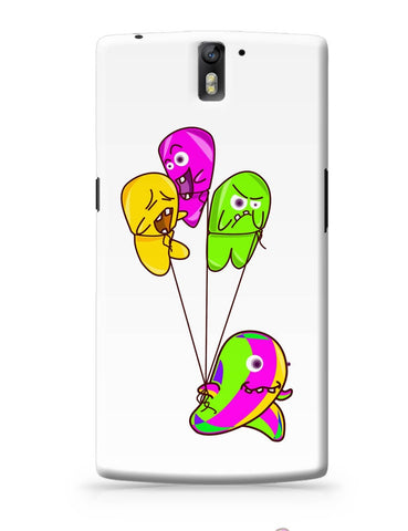 OnePlus One Covers | valentine special OnePlus One Cover Online India