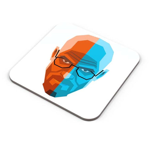 Buy Coasters Online | Hiesenberg Coaster Online India | PosterGuy.in