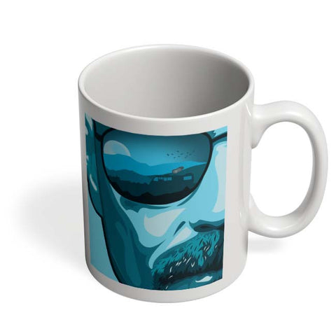Coffee Mugs Online | Hiesenberg Mug Online India