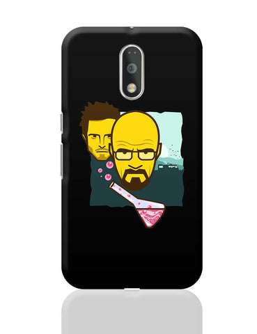 Hiesenberg Moto G4 Plus Online India