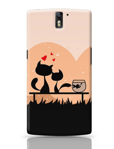 OnePlus One Covers | Love OnePlus One Case Cover Online India